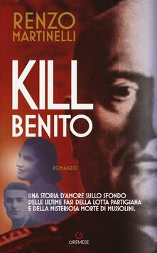 Amatigota.it Kill Benito Image