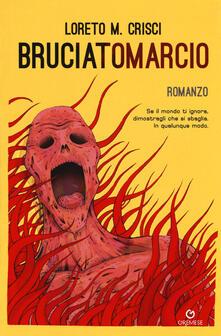 Radiospeed.it Bruciatomarcio Image