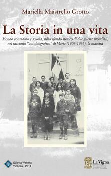 La storia in una vita.pdf