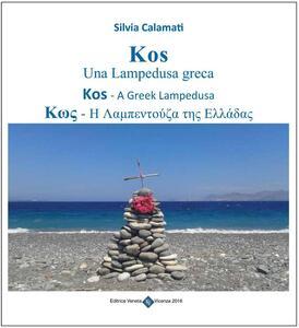 Kos. Una Lampedusa greca