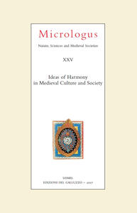 Ideas of harmony in medieval culture and society