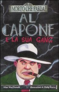 Al Capone e la sua gang