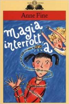 La magia interrotta.pdf