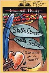Copertina  Stella Street nella selva