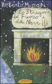 Nicocaradonna.it Lo stregone del fuoco e della neve Image