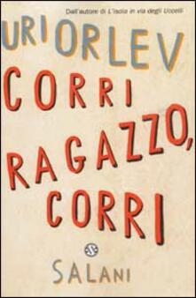 Osteriacasadimare.it Corri ragazzo, corri Image