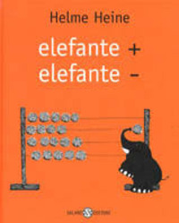 Elefante + elefante - - Heine Helme - wuz.it
