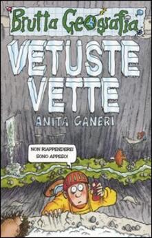 Camfeed.it Vetuste vette Image
