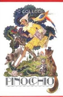 Filmarelalterita.it Pinocchio. Ediz. numerata Image