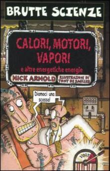 Capturtokyoedition.it Calori, motori, vapori e altre energetiche energie Image