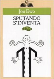 Antondemarirreguera.es Sputando s'inventa Image