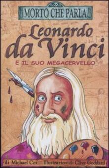 Teamforchildrenvicenza.it Leonardo da Vinci e il suo megacervello Image