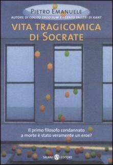 Squillogame.it Vita tragicomica di Socrate. Il primo filosofo condannato a morte è stato veramente un eroe? Image