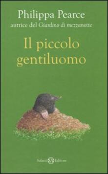 Steamcon.it Il piccolo gentiluomo Image