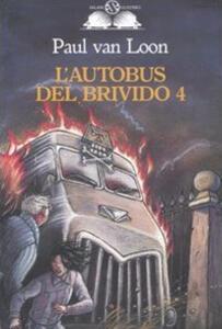 L' autobus del brivido. Vol. 4