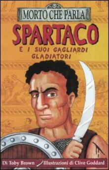 Warholgenova.it Spartaco e i suoi gagliardi gladiatori Image