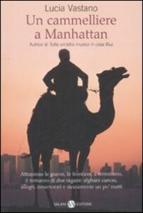 Un cammelliere a Manhattan