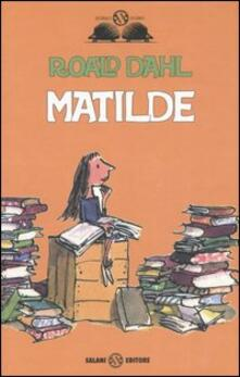Matilde. Ediz. illustrata.pdf