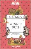 Libro Winnie Puh A. A. Milne