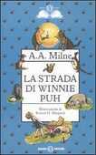 Libro La strada di Winnie Puh A. A. Milne