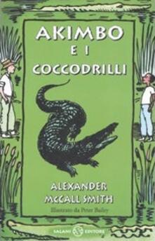 Antondemarirreguera.es Akimbo e i coccodrilli Image