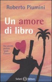 Un amore di libro-I segnalibri di Augusto