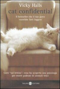 Cat confidential. Ediz. italiana