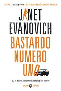 Bastardo numero uno - Evanovich Janet - wuz.it