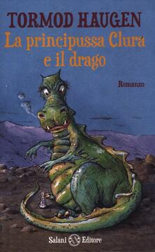 Ristorantezintonio.it La principussa Clura e il drago Image