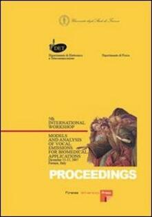 Axmedis 2007. Conference proceedings