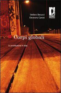 Corpi globali. La prostituzione in Italia