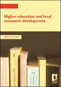 Higher education and local economic development