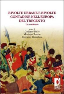 Mercatinidinataletorino.it Rivolte urbane e rivolte contadine nell'Europa del Trecento. Un confronto Image