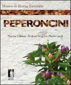 Peperoncini