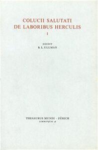 De laboribus Herculis