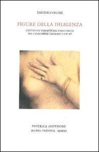 Figure della diligenza. Costanti e varianti del Tasso lirico nel Canzoniere Chigiano L VIII 302
