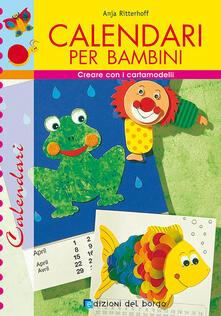Lpgcsostenible.es Calendari per bambini Image