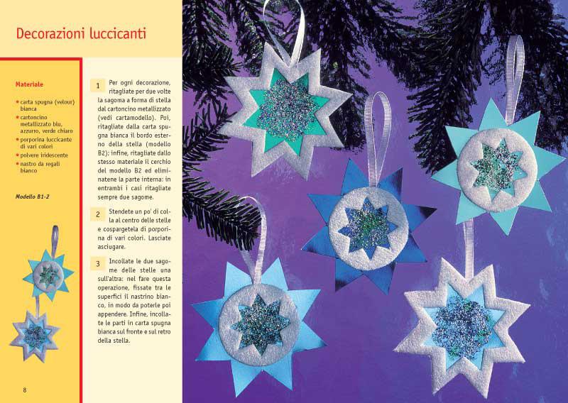 Addobbi per l 39 albero di natale steinmeyer martha libro for Addobbi per la classe natale