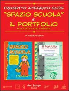 Spazio scuola-Il portfolio nella scuola dell'infanzia
