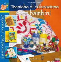 Tecniche di colorazione per bambini