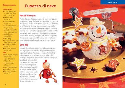 Libro A Natale con i vasetti di terracotta Ingrid Moras 2