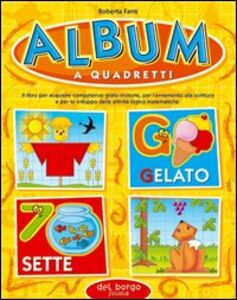 Album a quadretti