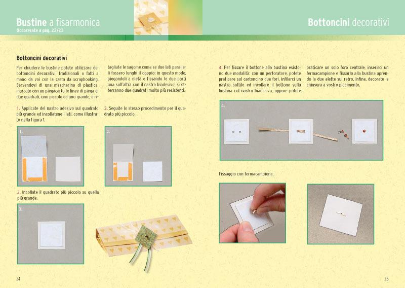 Tante idee per bomboniere e pacchetti regalo fabricius for Regalo libri gratis