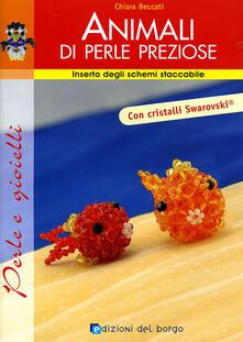 Squillogame.it Animali di perle preziose Image