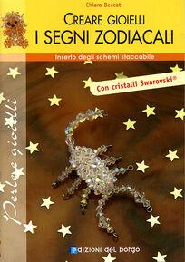 Creare gioielli. Segni zodiacali