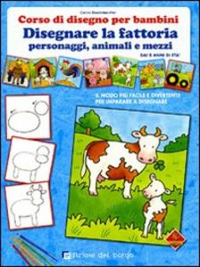 Disegnare la fattoria