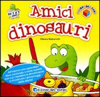 Amici dinosauri