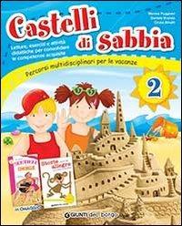 CASTELLI DI SABBIA N.E. 2