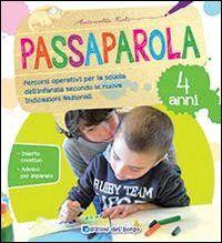 Passaparola. 4 anni