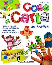 Cose di carta per bambini.pdf